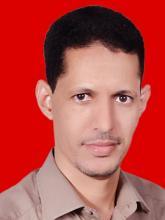 محمد الامين ولد سيدي مولود مراسل الجزيرة نت