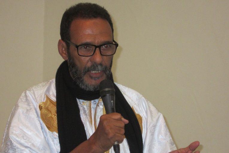 الحسن ولد مولاي اعلي: كاتب صحفي ـ مدير إذاعة التنوير الخاصة.