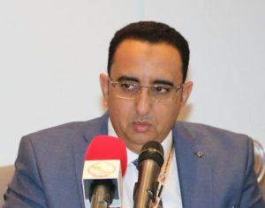 السعد ولد بيه: كاتب ودبلوماسي سابق