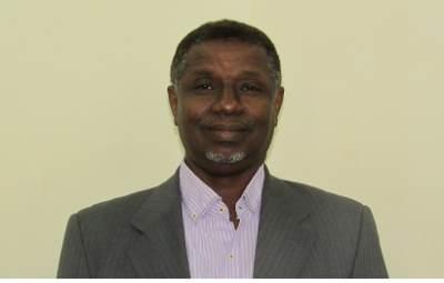 وزير الدولة بوزارة الشؤون الخارجية السودانية عطا المنان بخيت
