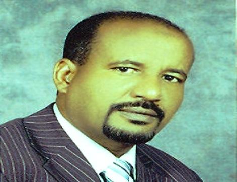 الشاعر الموريتاني الراحل الدكتور محمد ولد عبدي (السراج)