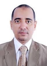 القاضي أحمد ولد عبد الله