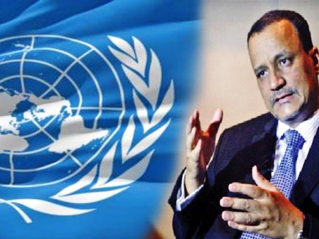 الدبلوماسي الموريتاني إسماعيل الشيخ أحمد (السراج)