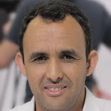 محمد عبد الله ولد لحبيب: كاتب صحفي.