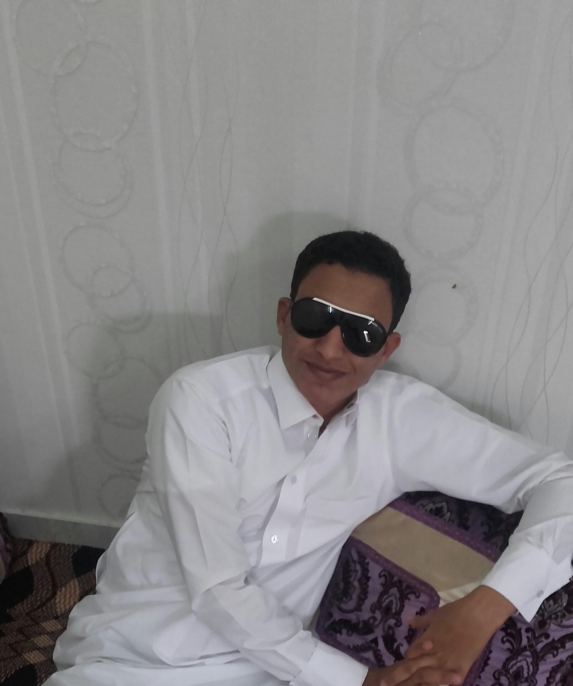 الكاتب محمد إفلج الشنقيطي