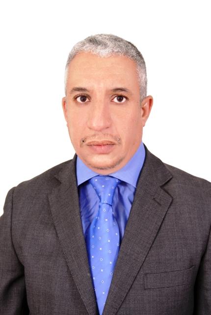 المختار ولد داهي،سفير سابق.