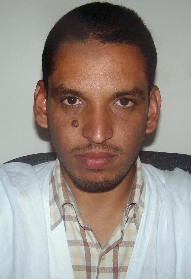 محمد يحيى بن احريمو: كاتب.