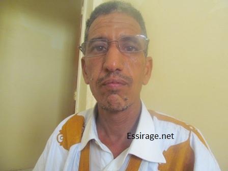 بقلم: الأستاذ محمد عبد الله ولد اعليه