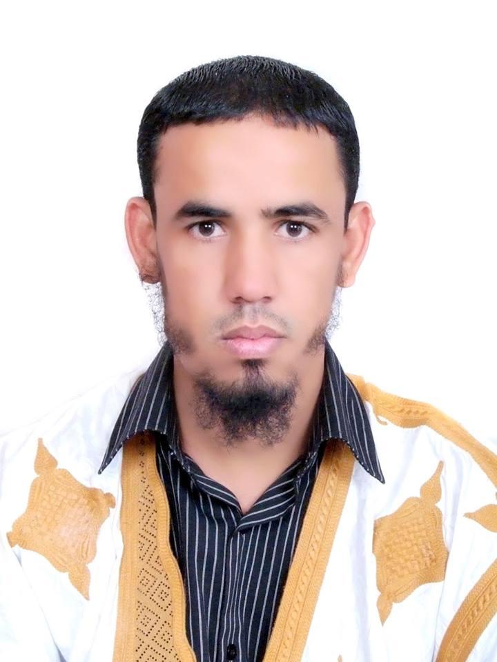يحظيه ولد داهي: مترشح للرئاسة الموريتانية