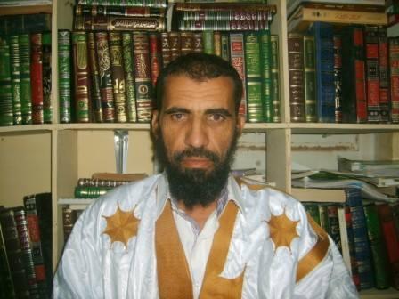 الشيخ محمد يسلم ولد محفوظ