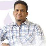 محمد المختار الشنقيطي