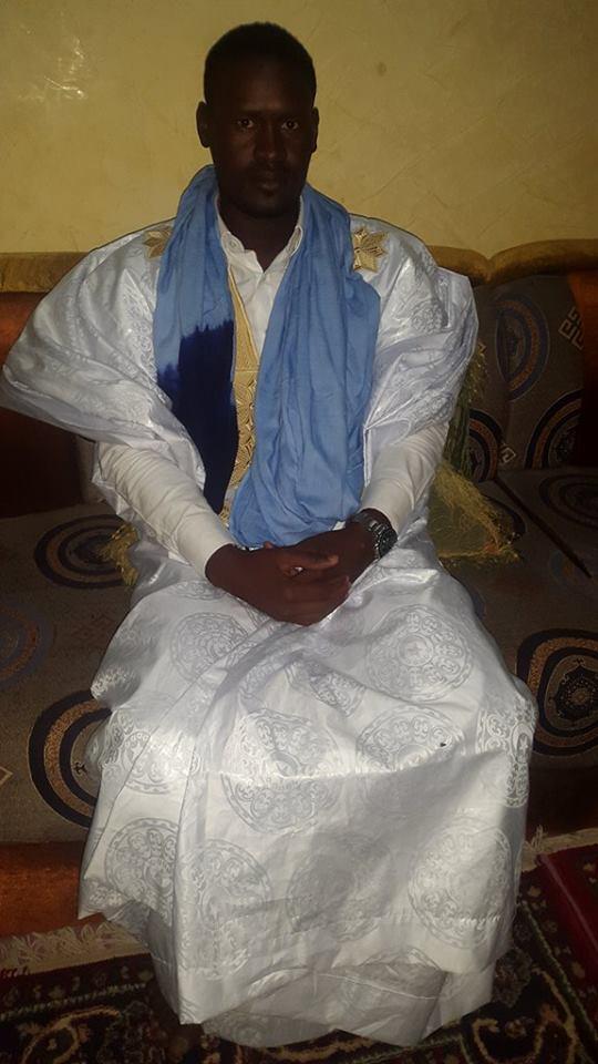 الشيخ الراجل عاليون