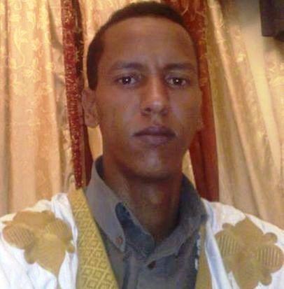 محمد ولد الشيخ ولد امخيطير