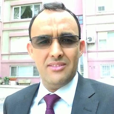 محمد عبد الله لحبيب: كاتب صحفي