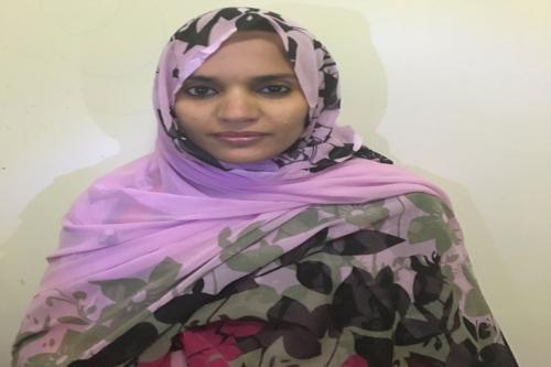 آمال بنت مولود: وزيرة التجهيز والنقل