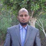 الشيخ محفوظ ولد ابراهيم فال نائب المدير العام لمركز تكوين العلماء بموريتانيا