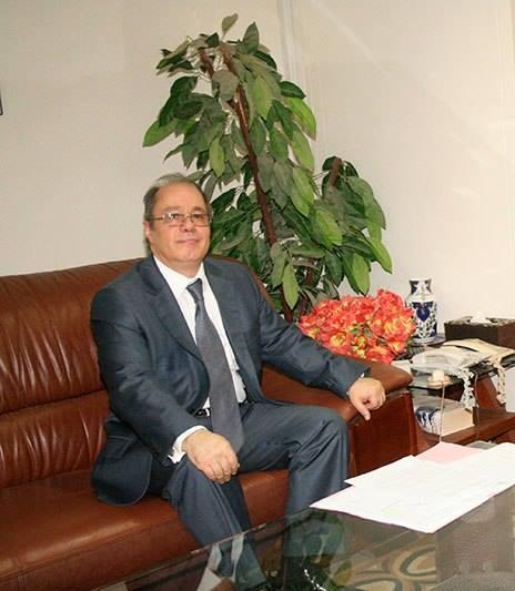 محمد بيلير: السفير التركي بنواكشوط