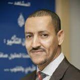 الصحفي أحمد فال ولد الدين