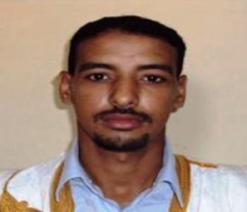 محمد محفوظ المختار: كاتب وناشط سياسي
