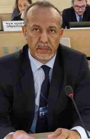 ولد حلّس: موريتانيا أول بلد عربي يصدر تقريراً عن التعذيب
