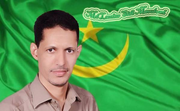 مراسل الجزيرة نت محمد الامين ولد سيدي مولود