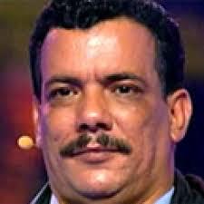 الشاعر عبد الله ولد بونه