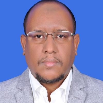 د. سيد أعمر ولد شيخنا: كاتب وباحث موريتاني
