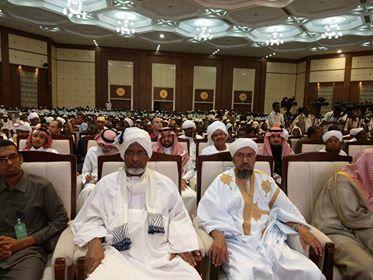 رئيس الجمعية خلال مشاركته