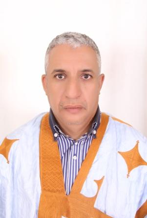 المختار ولد داهي،سفير سايق