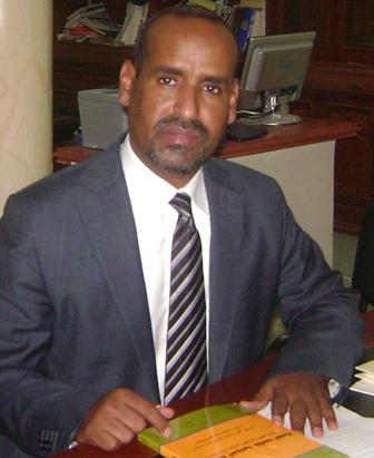 المحامي/ محمد سيدي عبد الرحمن ابراهيم
