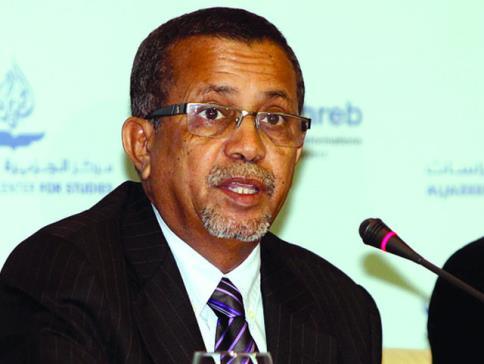 """يحيى ولد أحمد الوقف: رئيس حزب """"عادل"""" ونائب برلماني"""