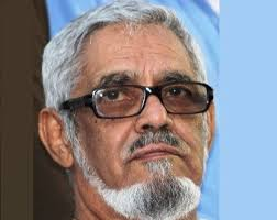 محمد المصطفى ولد بدر الدين: قيادي بحزب اتحاد قوى التقدم
