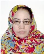 د: مريم بنت حدمين باحثة في مجال القانون