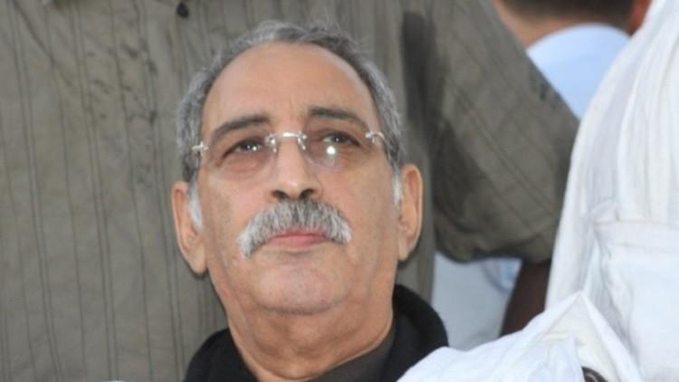 الراحل اعل محمد فال
