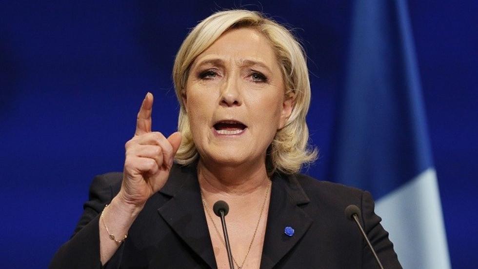 مارين لوبان: زعيمة اليمين المتطرف الفرنسي