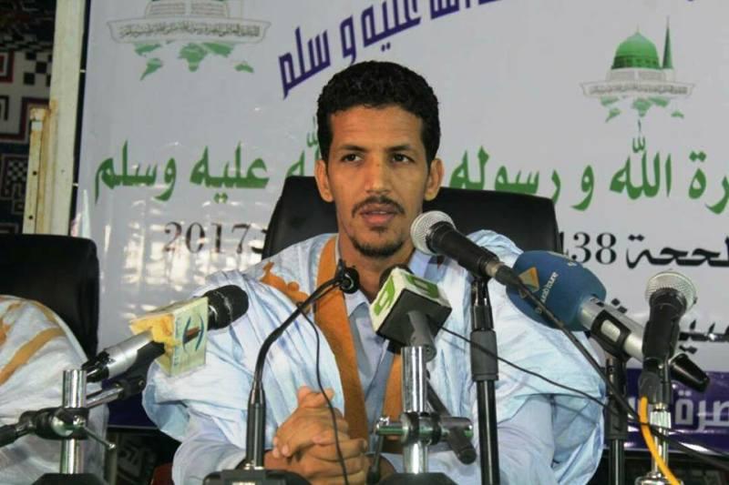 محمد محمود ولد بدي