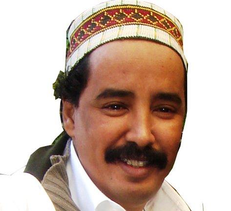 بقلم: الفنان السينمائي والمسرحي عبد الرحمن أحمد سالم