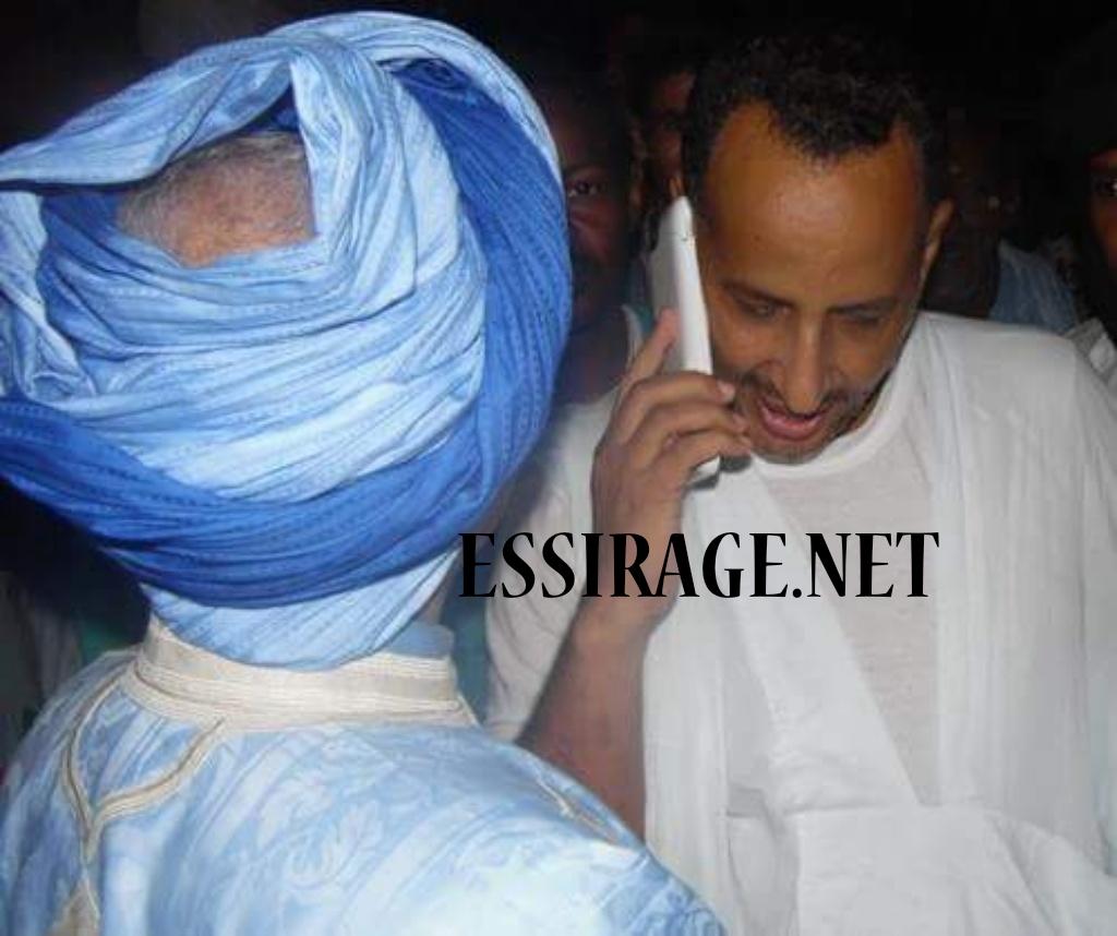 لحظة خروج الشيخ من السجن
