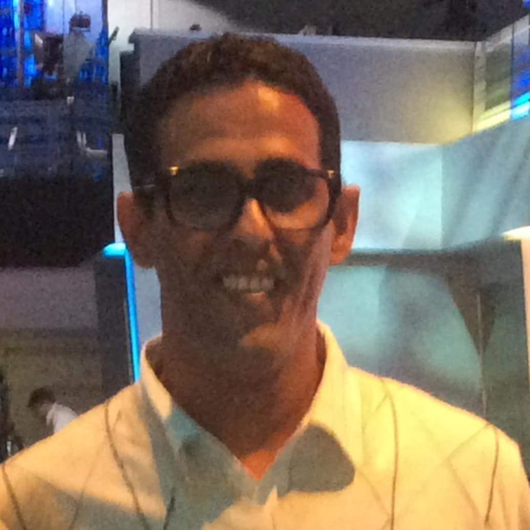 محمد الامين محمودى