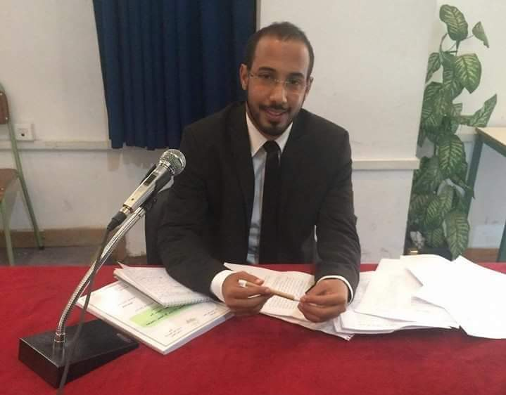 سيدى محمد أحمد المصطف