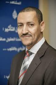 احمد فال الدين