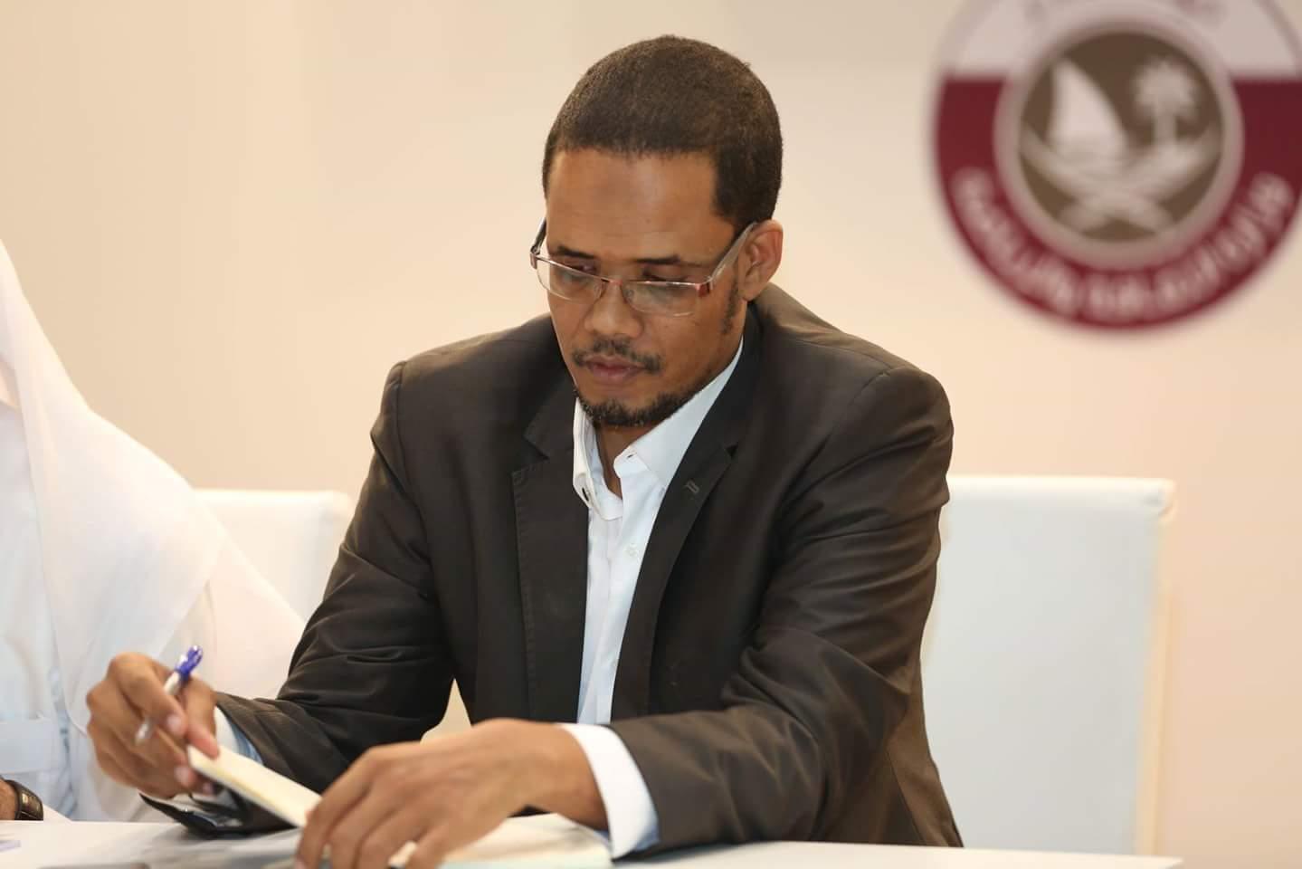 د/ الشيخ أحمد البان