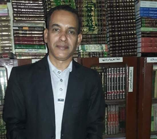 سيدي ولد الامجاد: مدير القناة الثقافية الموريتانية.