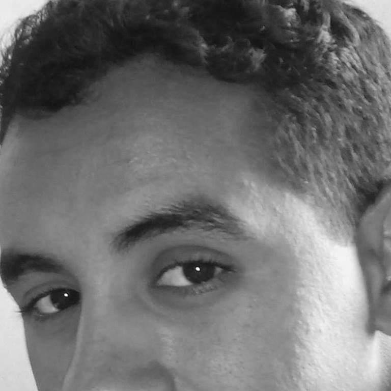 الكاتب الصحفي عبد الرحمن ولد بل