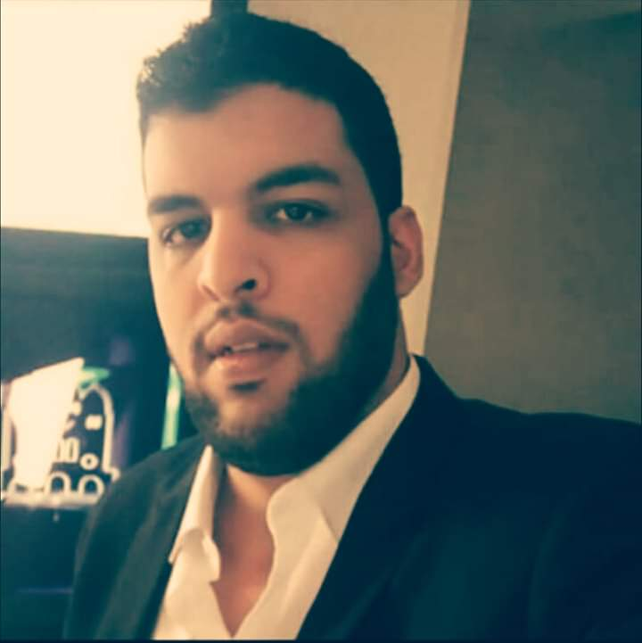 الحسين حمود: كاتب ومحلل سياسي
