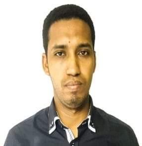 محفوظ ولد السالك  صحفي وباحث في الشؤون الإفريقية