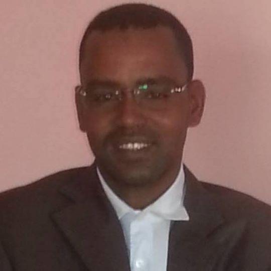 محمد غالي ولد اعلانه