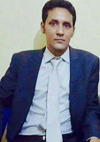 الدكتور معمر محمد سالم