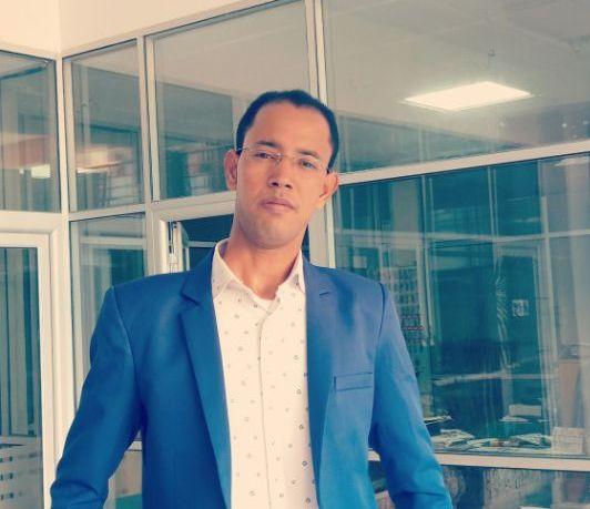 الأمين العام الجديد الخليفة ولد اسعيد