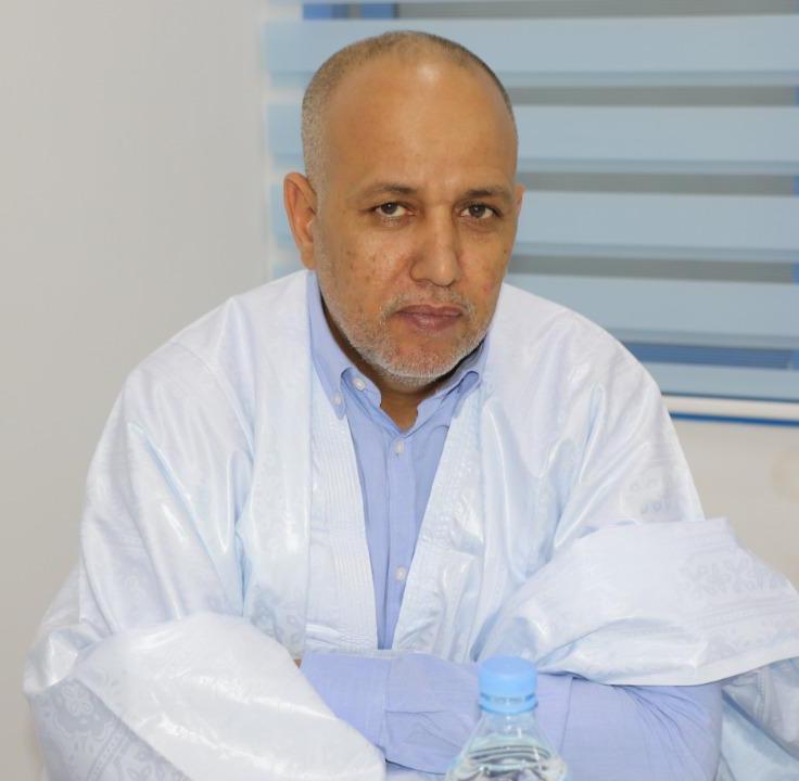 أحمد سالم محمد فاضل